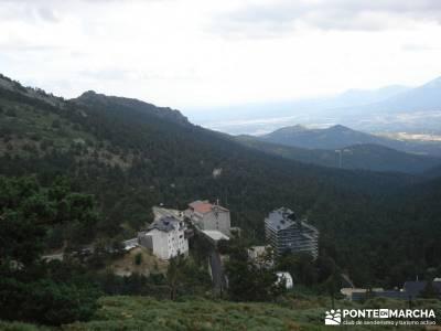 Cuerda de las Cabrillas - Senderismo en el Ocaso;excursion cerca de madrid excursiones organizadas